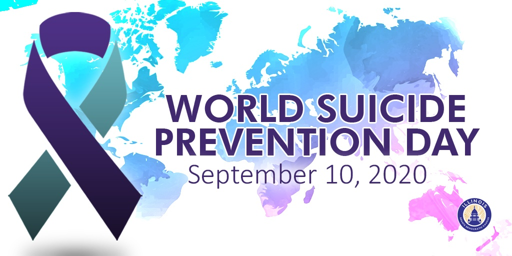 Suicide Prevention DayTwitter Image